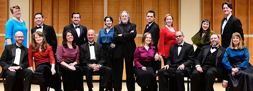 New York Virtuoso Singers